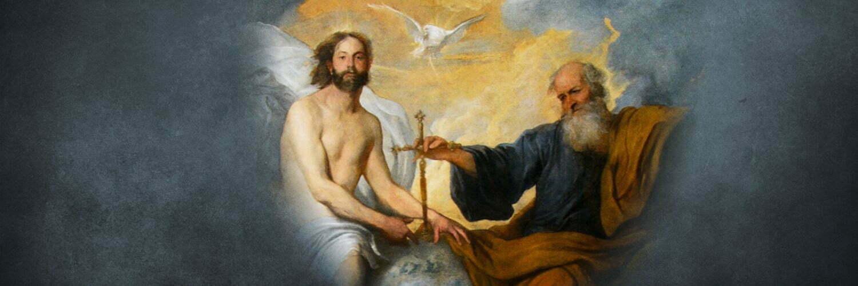 Dios Uno y Trino