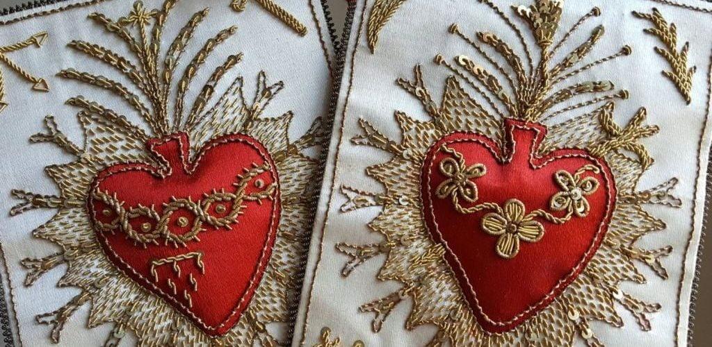 Detente del Sagrado Corazón de Jesús