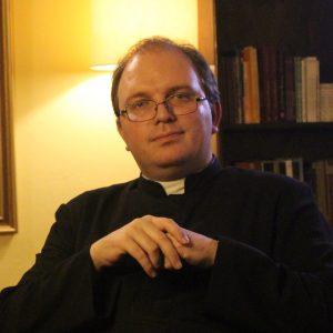 Padre Miguel Martínez