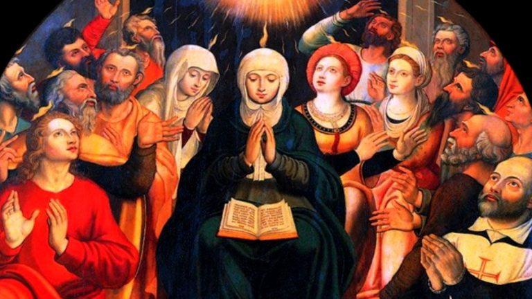 Pentecostes - Museo Alberto Sampaio