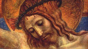 La caridad de Cristo para con los hombres