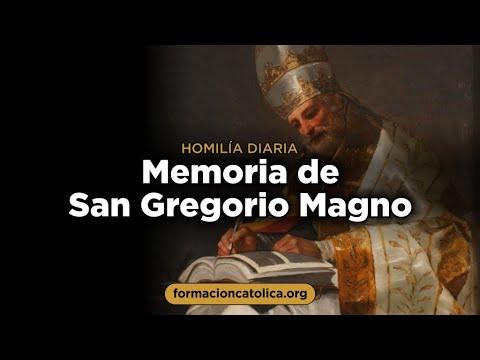 San Gregorio Magno_Papa