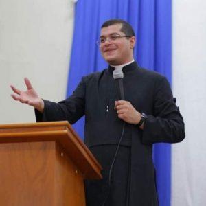 Hno. Rodrigo Carezolli